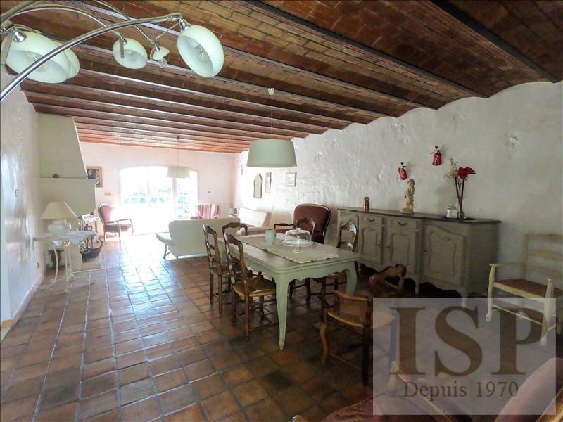 Vente de prestige maison / villa Aix en provence 699500€ - Photo 4