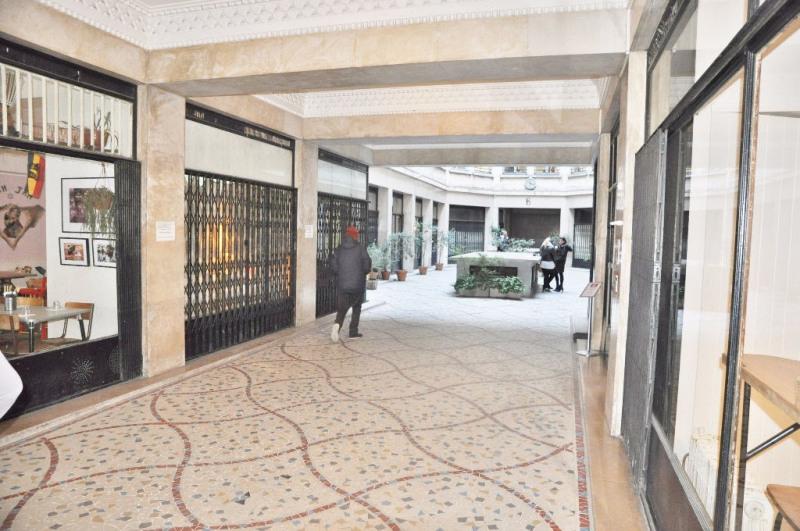 Vente appartement Paris 10ème 810000€ - Photo 4