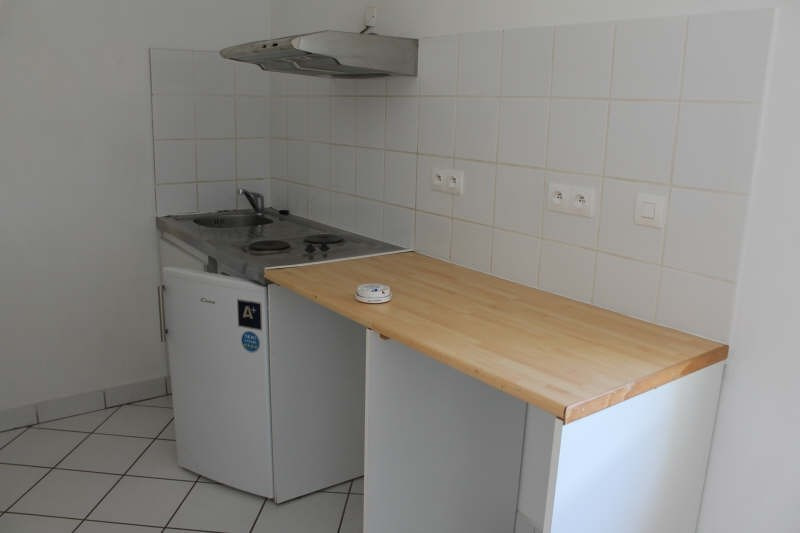 Location appartement Langon 450€ CC - Photo 2