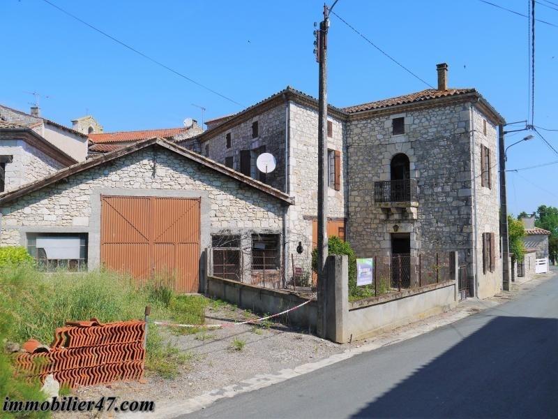 Sale house / villa Laugnac 99900€ - Picture 13