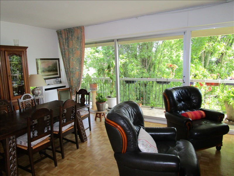 Sale apartment Marly-le-roi 550 000€ - Picture 2