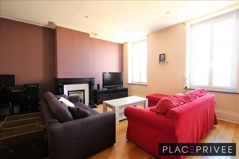Sale apartment Nancy 228500€ - Picture 2