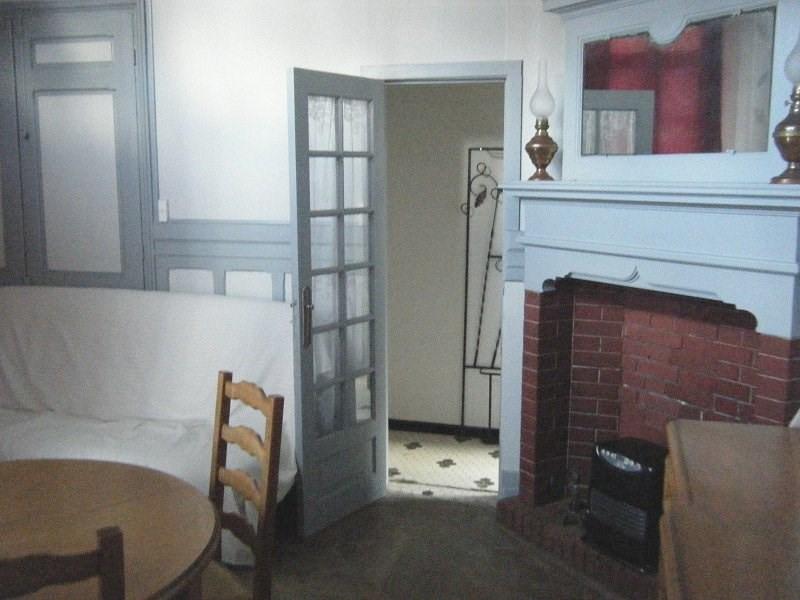 Vente appartement Mers les bains 45000€ - Photo 3