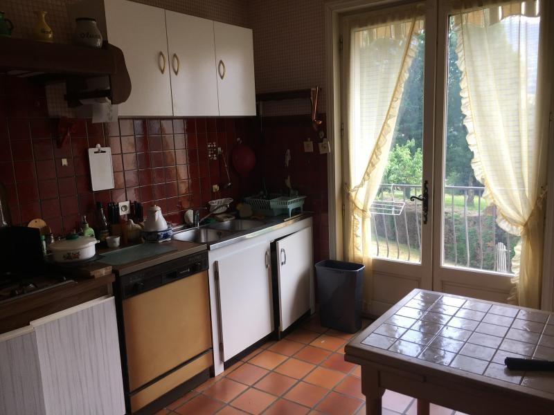 Vente maison / villa Mazamet 125000€ - Photo 4