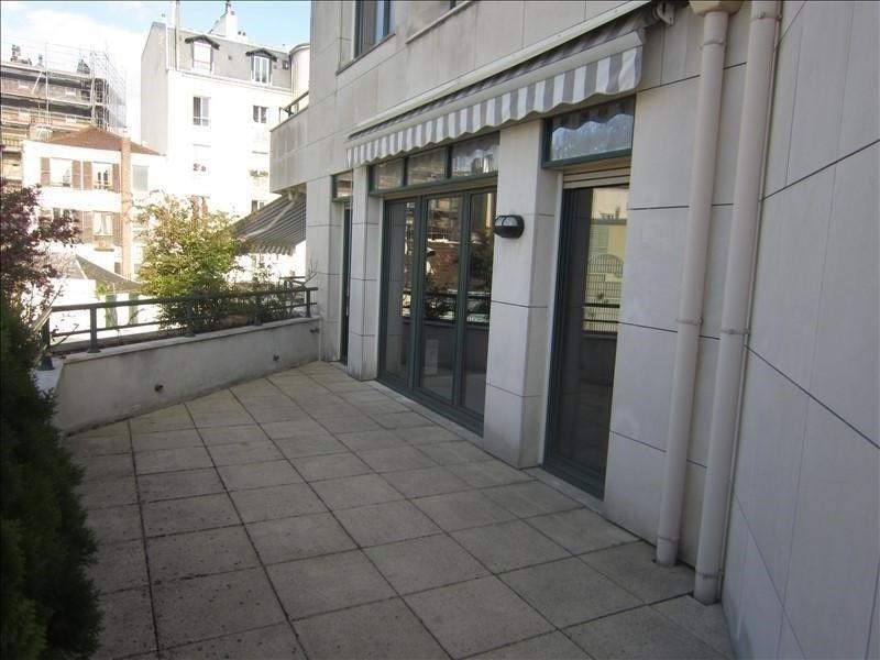 Location appartement Maisons-laffitte 1130€ CC - Photo 1