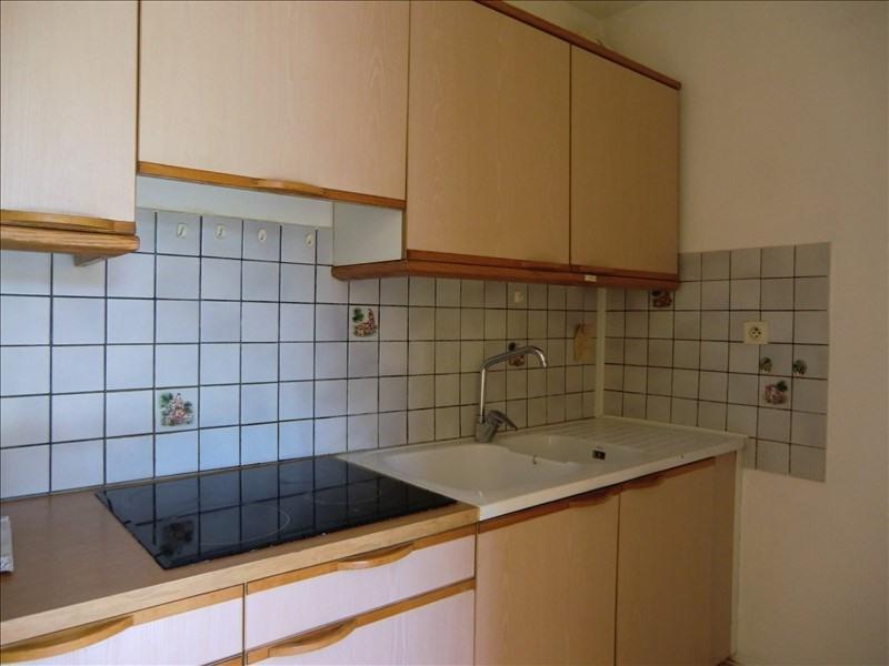 Sale apartment Aix les bains 118000€ - Picture 3