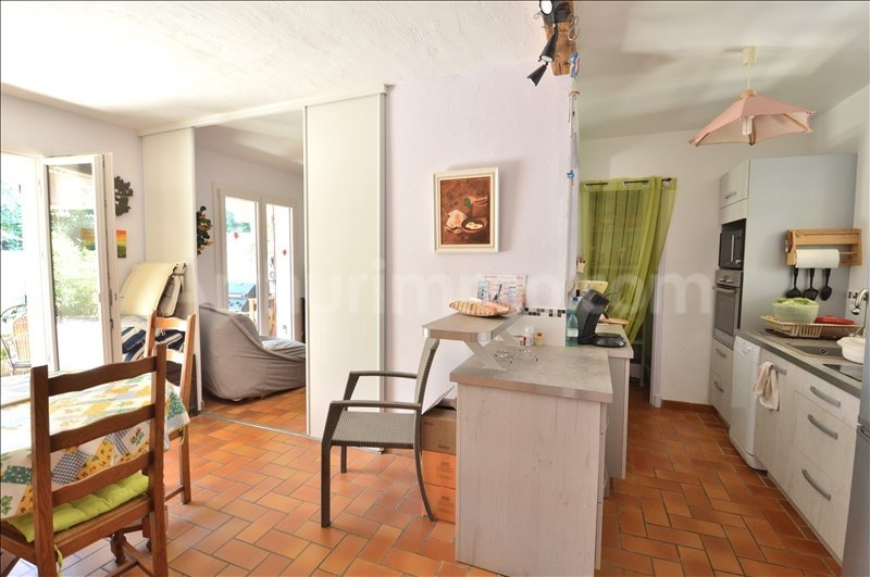 Vente appartement St aygulf 299 000€ - Photo 2