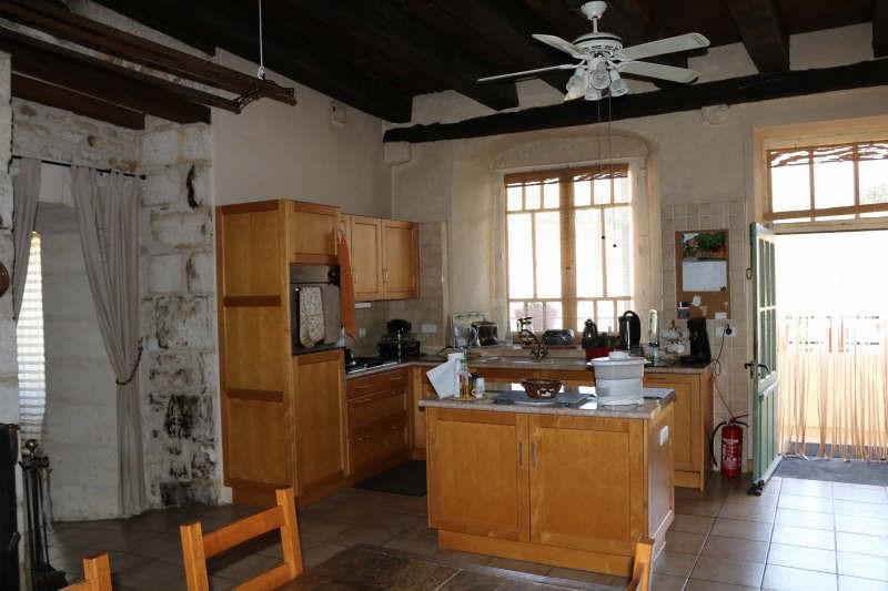 Vente maison / villa St pardoux la riviere 106900€ - Photo 2