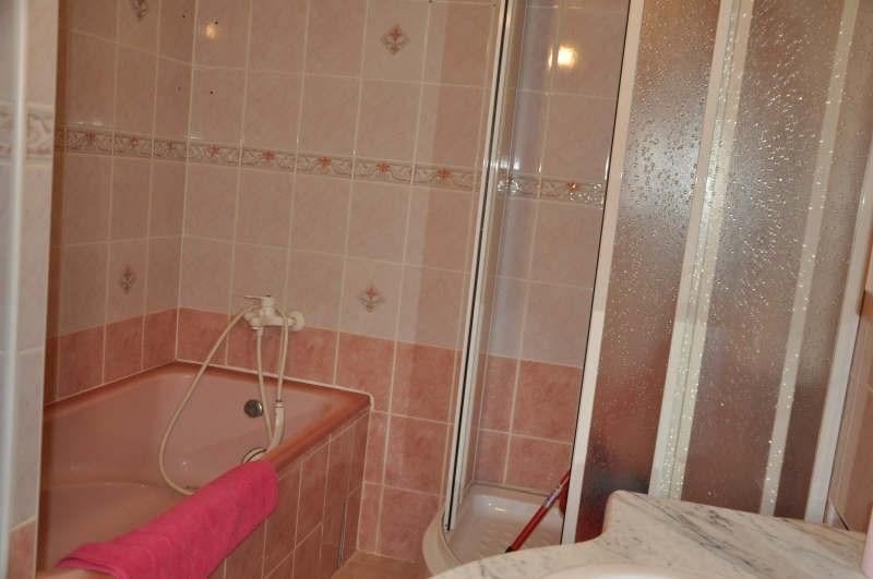 Vente maison / villa St maurice l exil 279000€ - Photo 12