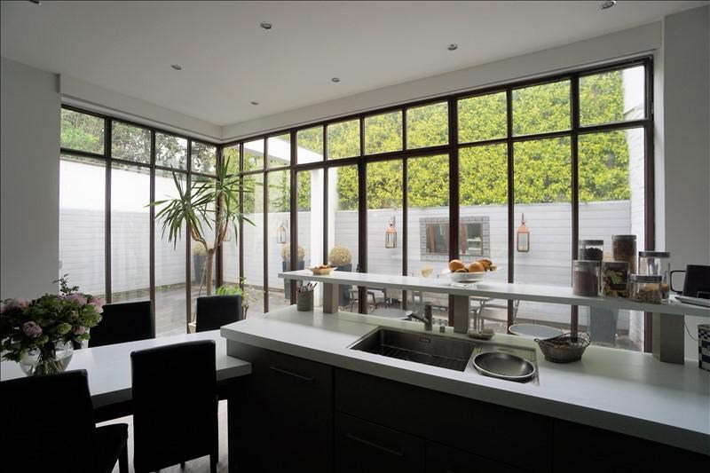 Vente de prestige maison / villa Asnieres sur seine 1795000€ - Photo 5