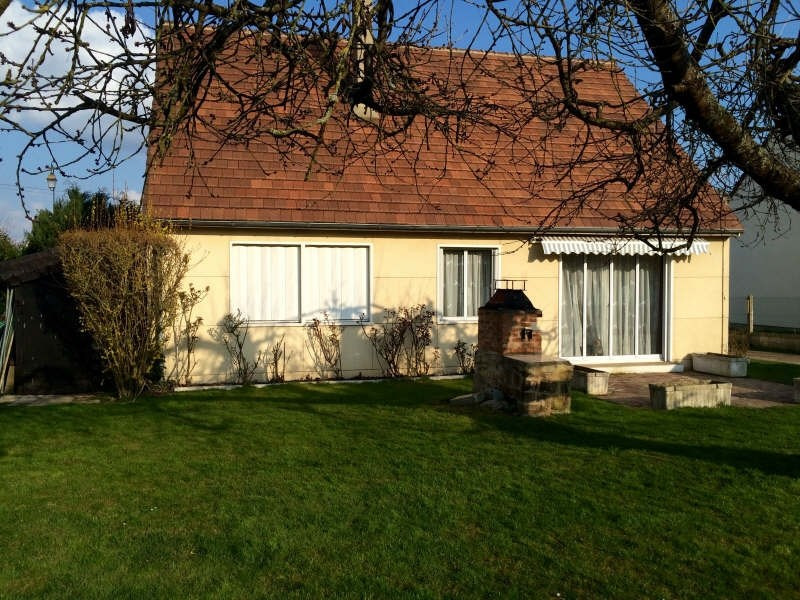 Vente maison / villa Marines 220000€ - Photo 2