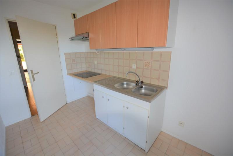 Sale apartment Toulouse 104000€ - Picture 7