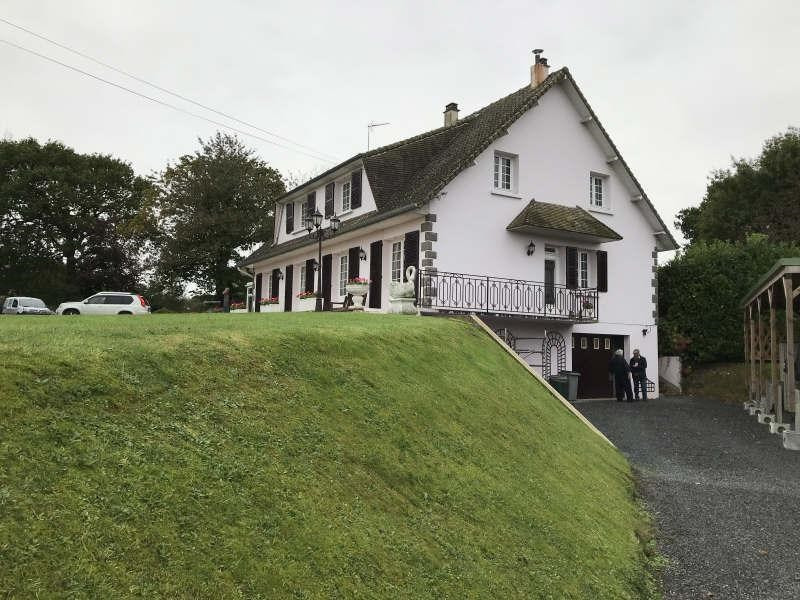 Sale house / villa Neufmesnil 250800€ - Picture 2