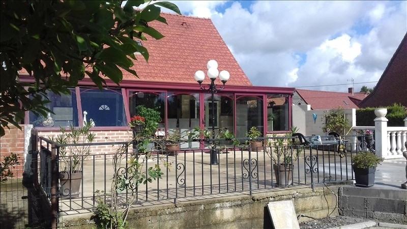 Sale house / villa Epinoy 226500€ - Picture 1
