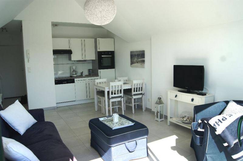 Vente appartement Merlimont 106500€ - Photo 6