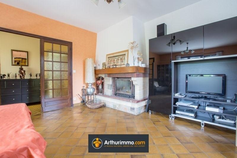 Sale house / villa Corbelin 255000€ - Picture 5
