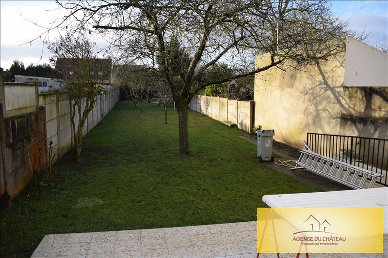 Vente maison / villa Rosny sur seine 265000€ - Photo 5