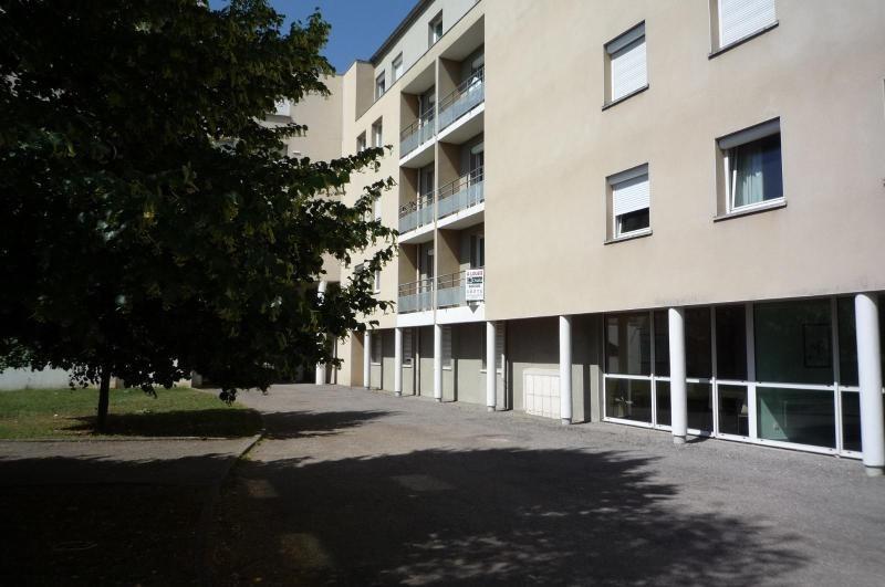 Location appartement Dijon 420€ CC - Photo 9
