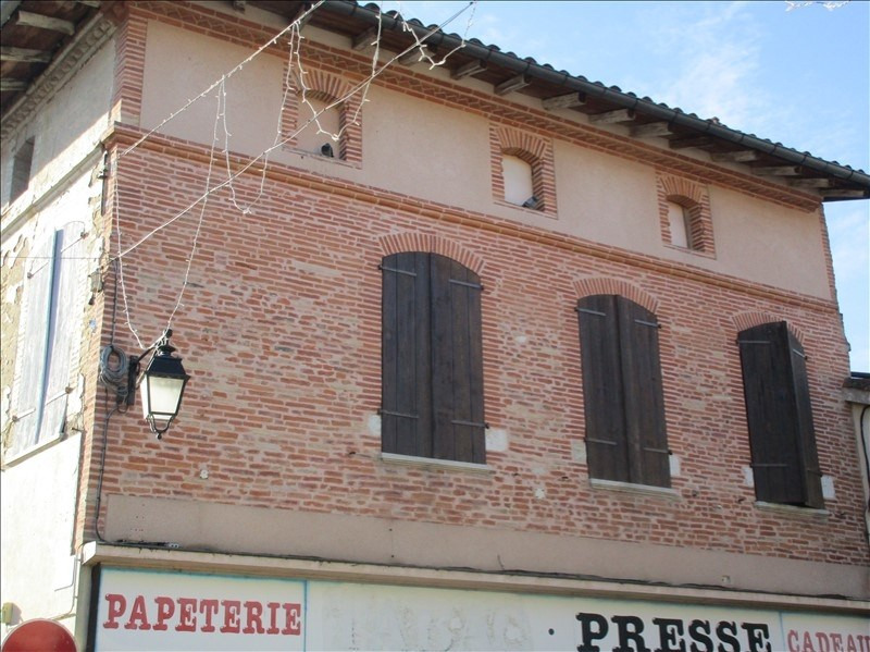 Sale building Beaumont de lomagne 99000€ - Picture 2