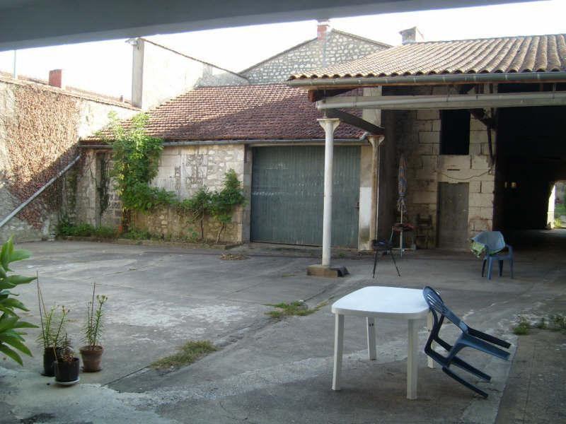 Vente immeuble Ruelle sur touvre 181900€ - Photo 4