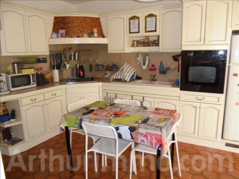 Rental house / villa Canet 904€ CC - Picture 2