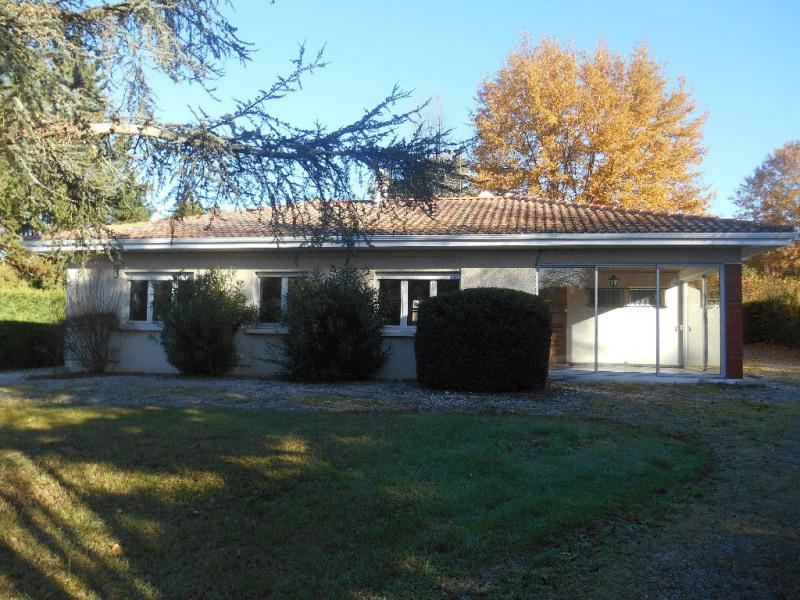 Sale house / villa La brede 350000€ - Picture 1