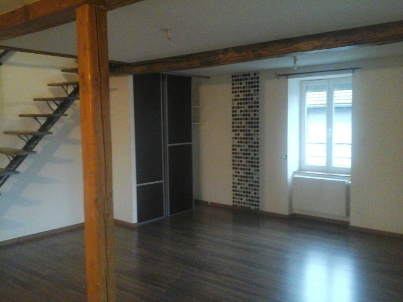 Vente immeuble Montagny 147000€ - Photo 1