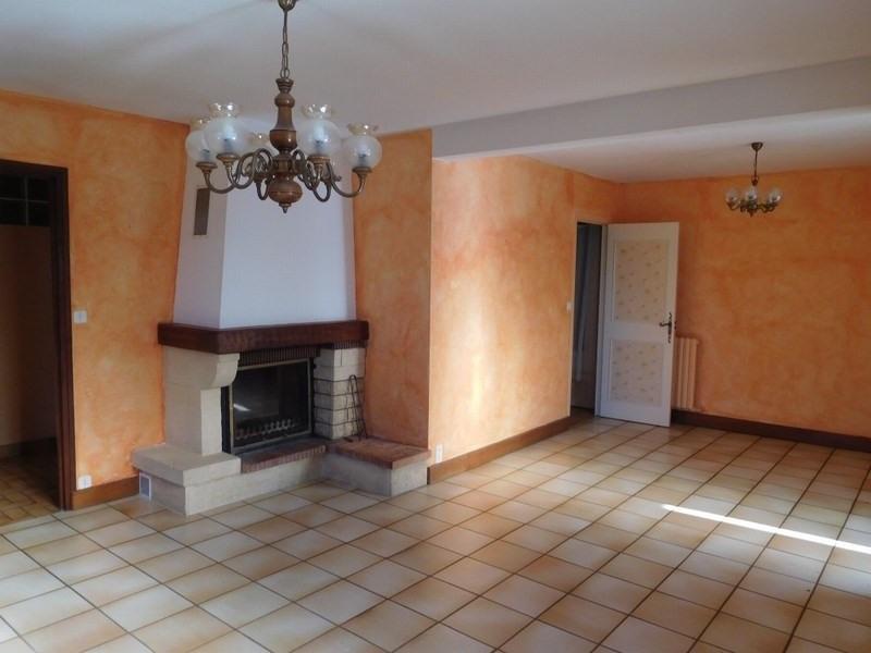 Revenda casa Saussey 214000€ - Fotografia 2