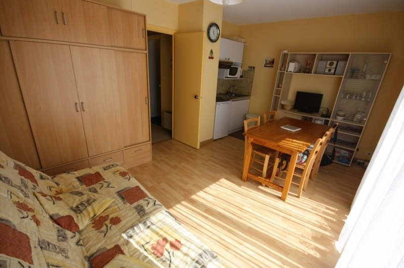 Sale apartment St lary soulan 64000€ - Picture 1
