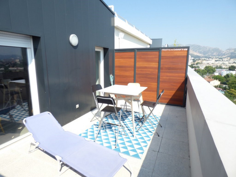 Vente appartement Marseille 10ème 240000€ - Photo 2