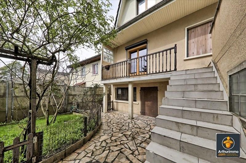 Vente maison / villa Villeneuve st georges 244000€ - Photo 2
