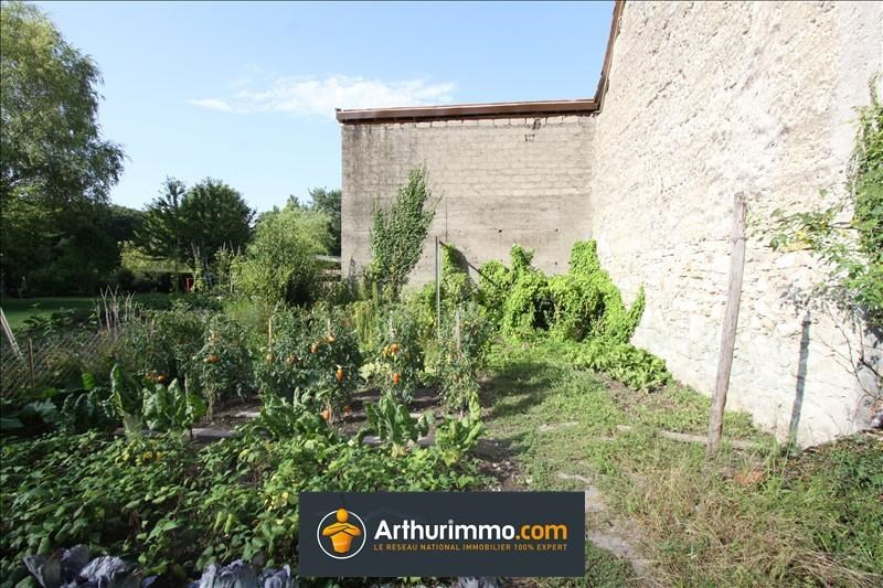 Sale house / villa Bregnier cordon 95 000€ - Picture 6