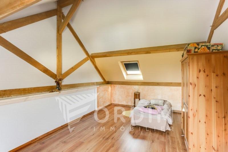 Vente maison / villa St sauveur en puisaye 215000€ - Photo 7
