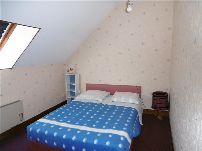Vente maison / villa Ternay 125500€ - Photo 5