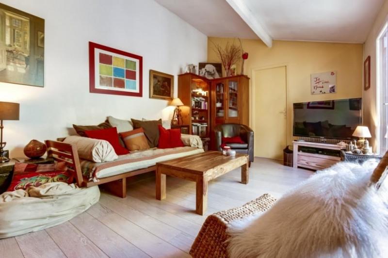 Sale house / villa Colombes/village du plateau 450000€ - Picture 2