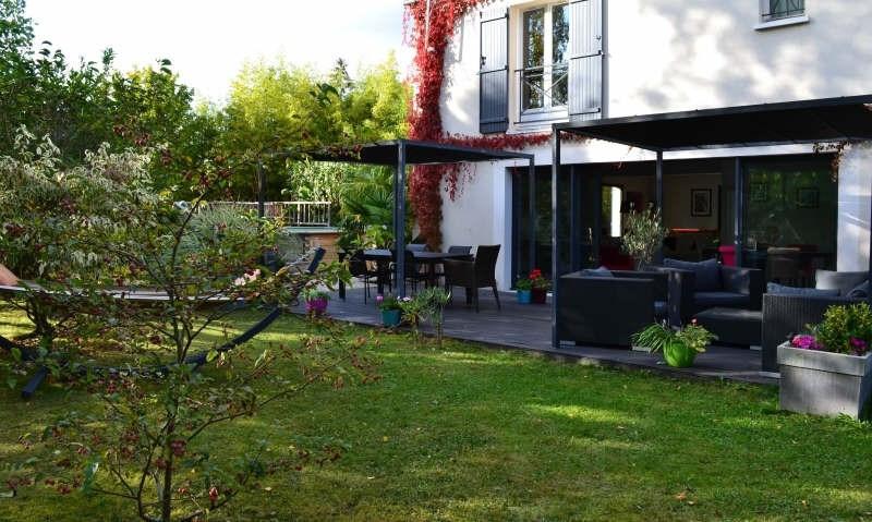 Vente de prestige maison / villa Montfort l amaury 799000€ - Photo 1