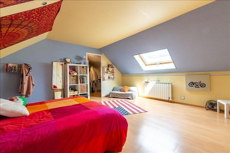 Vente maison / villa Pouilley les vignes 289000€ - Photo 9