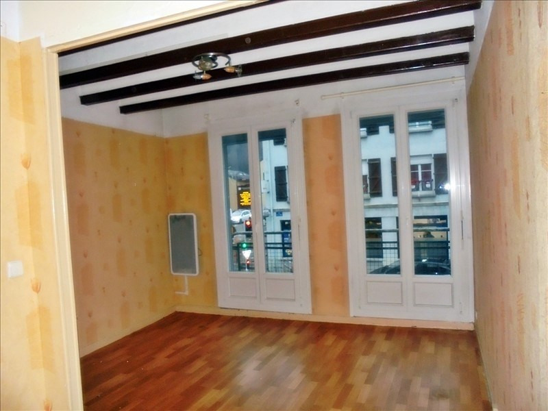Sale apartment Raon l etape 34 000€ - Picture 2