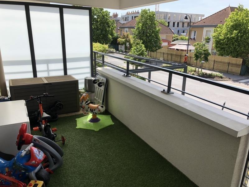 Vente appartement Herblay 229000€ - Photo 4