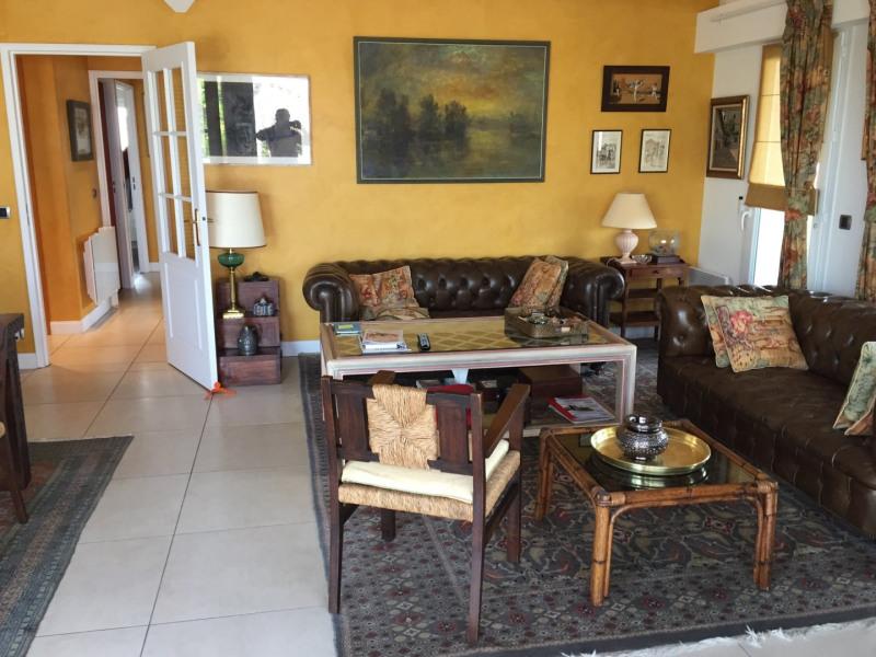Sale apartment Ciboure 850000€ - Picture 4