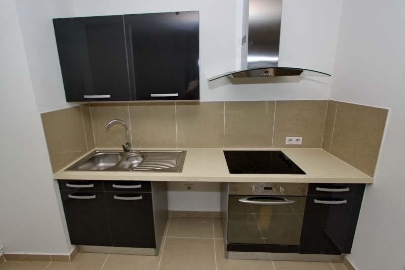 Alquiler  apartamento St martin 775€cc - Fotografía 5