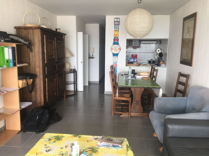 Location vacances appartement Carnon plage 830€ - Photo 3