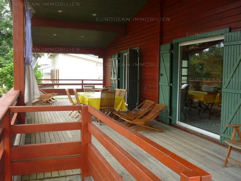Location vacances maison / villa Lacanau-ocean 1110€ - Photo 5