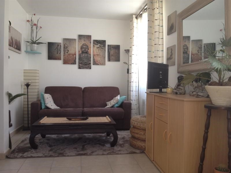 Vendita appartamento Montlignon 98000€ - Fotografia 1