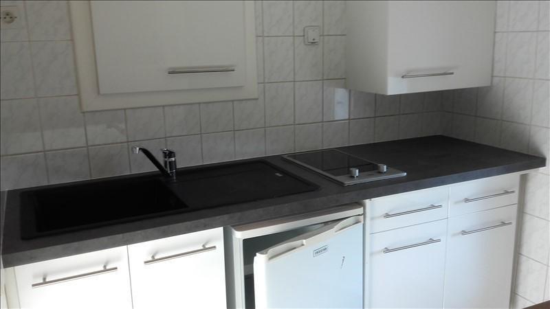 Location appartement Cholet 460€ CC - Photo 1