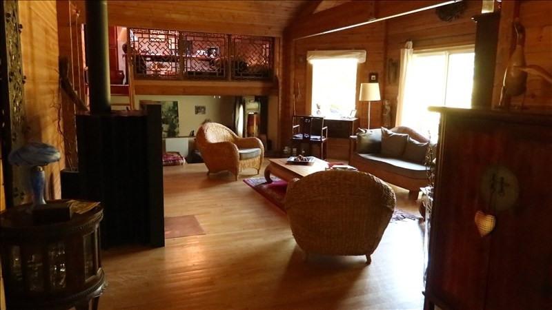 Vente de prestige maison / villa Pouvourville 603200€ - Photo 4