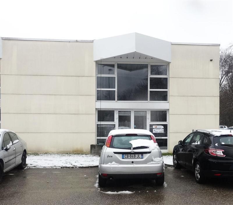 Vente Local d'activités / Entrepôt Challes-les-Eaux 0