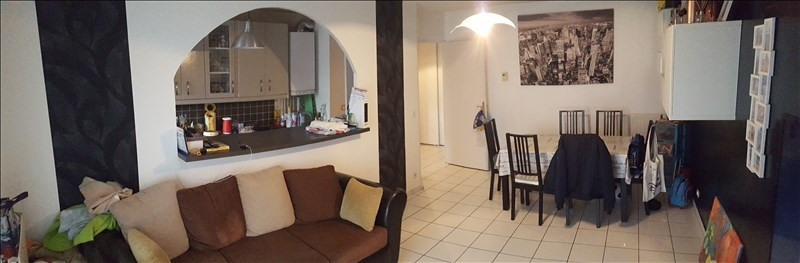 Vente appartement Combs la ville 169 900€ - Photo 1