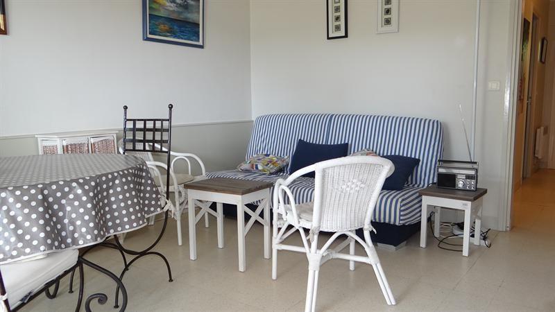 Vacation rental apartment Cavalaire sur mer 700€ - Picture 9
