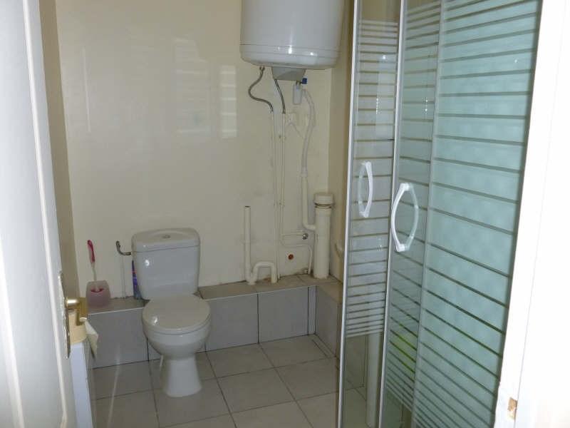 Rental apartment Coye la foret 540€ CC - Picture 5